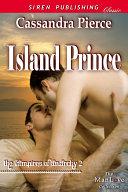 Island Prince [The Vampires of Anarchy 2] ebook