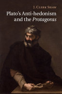 Plato's Anti-hedonism and the Protagoras