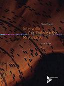 Intervallic Ear Training for Musicians