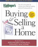Buying Selling A Home