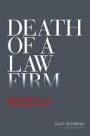 Death of a Law Firm