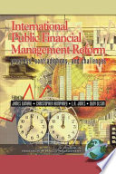International Public Financial Management Reform