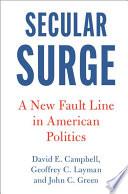 Secular Surge PDF