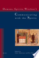 Communicating with the Spirits
