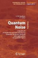 Quantum Noise