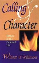 Calling   Character