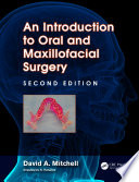 An Introduction To Oral And Maxillofacial Surgery Book PDF