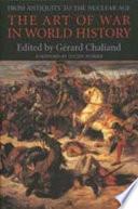 Anthologie Mondiale de la Strat  gie  Anglais Book