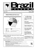Brazil Telecom Monthly Newsletter Pdf/ePub eBook