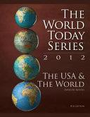 Usa and the World 2012 8ed