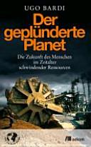 """""""Der"""" geplünderte Planet"""