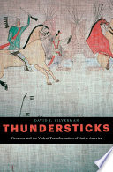 Thundersticks