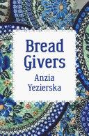 Bread Givers Pdf/ePub eBook
