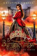 A Burning Ember