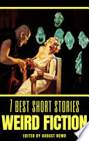7 Best Short Stories Weird Fiction