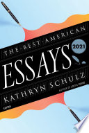 The Best American Essays 2021 Book PDF