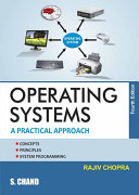 Operating System (A Practical App)