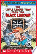 The Little League Team From the Black Lagoon  Black Lagoon Adventures  10