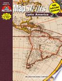 Map Skills - Latin America (ENHANCED eBook)