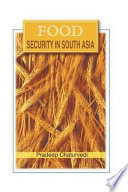 Food Security in South Asia