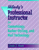 Milady s Professional Instructor