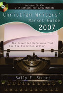 Christian Writers  Market Guide 2007