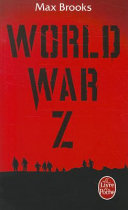 World War Z ebook