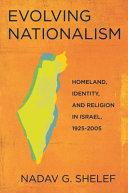 Evolving Nationalism