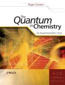 The Quantum in Chemistry
