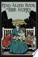The Read Aloud Book of Bible Stories