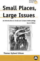 Small Places  Large Issues   Second Edition