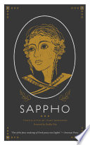 Sappho sappho mary barnard google books mary barnards translations are lean incisive directthe best ever published she has rendered the beloved poets verses fandeluxe Gallery
