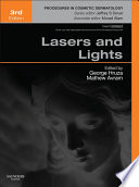 Lasers And Lights E Book Book PDF