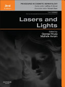Lasers and Lights E Book