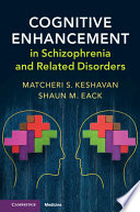 Cognitive Enhancement in Schizophrenia and Related Disorders Book