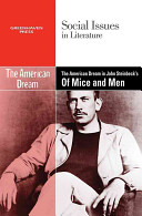 The American Dream In John Steinbeck S Of Mice And Men PDF