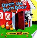 Open the Barn Door--