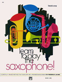 Learn To Play The Clarinet