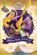 Before Ever After  Disney Tangled  the Series