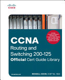 CCNA Routing and Switching 200-125 Official Cert Guide Library [Pdf/ePub] eBook