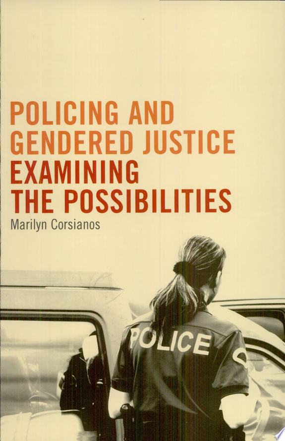 Policing and Gendered Justice