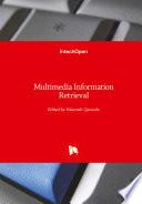 Multimedia Information Retrieval Book