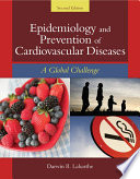 Epidemiology and Prevention of Cardiovascular Diseases  A Global Challenge Book