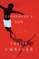Everybody's Son Pdf/ePub eBook