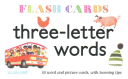 Three Letter Words Book PDF