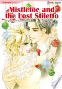 MISTLETOE AND THE LOST STILETTO Book