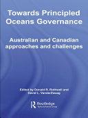 Towards Principled Oceans Governance