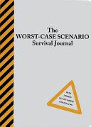 Worst Case Scenario Survival Journal