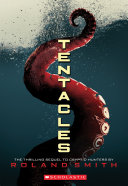 Tentacles (Cryptid Hunters, Book 2)