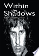 Within the Shadows Book